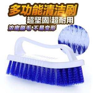 洗衣服刷鞋刷家用清洁刷衣刷大号鞋刷家用硬毛刷洗衣服刷子神器