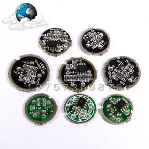 l2灯珠驱动板电路板