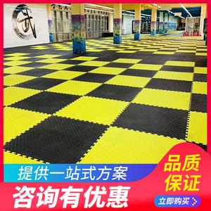 防摔泡沫拼图地垫加厚1米x1米加大号100x100地板垫子拼接家用防滑