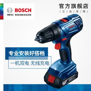 新品博世GSR180LI锂电充电式电钻 起子机电动螺丝刀工具
