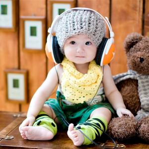 2016年展会最新影楼儿童样片 宝宝主题写真照小男孩样册 星空童话