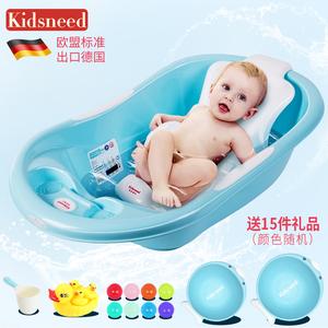 宝宝洗澡盆沐浴桶图片