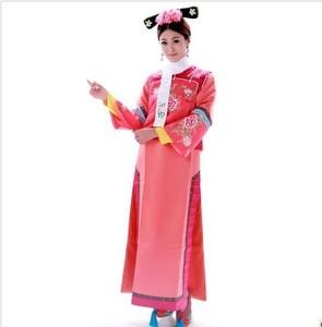 上海古裝戲服出租 若曦 晴川 小燕子 紫薇 老佛爺 年會演出服