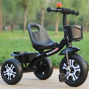 儿童三轮车脚踏车1-3-2-6岁婴幼儿手推车自行车童车脚蹬车