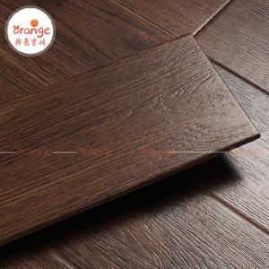 木纹瓷砖卫生间仿木地板瓷砖仿古地砖阳台墙砖仿实木哑光防滑地砖