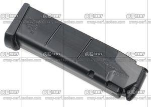 儿童玩具glock g17/18水弹 m9 m1911水弹手 装饰弹夹塑料模型