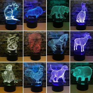 3D小夜灯LED灯十二生肖鼠?;⑼昧呗硌蚝锛分硇√ǖ拼匆饫裎?/>                             </a>                             <div class=