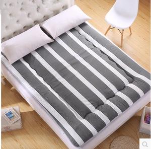軟戶型床墊學生大加厚落地臥室的塔塔米板式榻榻米小榻榻米少女