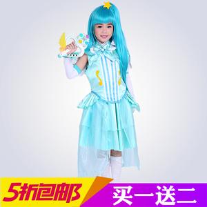 拉拉小魔仙玩具套装贝贝服装图片
