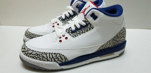 Air Jordan 3 OG True Blue AJ3 白蓝真蓝 854261-106 LovE KicKS