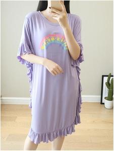 产妇夏季坐月子衣服5-6-7月份纯棉纱布月子服夏 薄款夏天产后哺乳