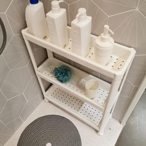 宜家代購國內維灰恩 小推車擱板架浴室置物架防潮化妝品收納架