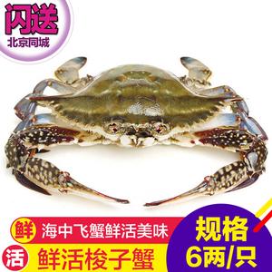 梭子蟹。。。