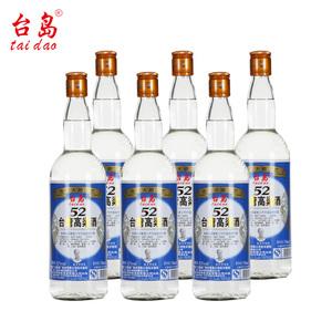 台岛高粱酒图片