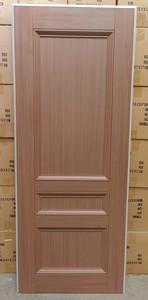 浙江木门生态门房门卧室门环保免漆门室内烤漆门实木复合强化静音