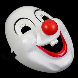 小丑面具儿童