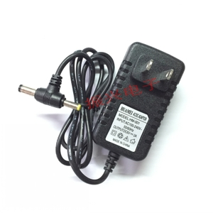 華美 DC6V2A 開關電源適配器電子監控 無線通信設備 儀器 雙頭