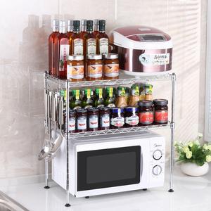 储物烤箱架置物架
