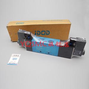 4V410-15 4V420-15 4V430C/E/P-15 亞德客型電磁閥 YQSMC