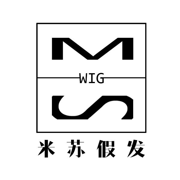 米苏假发企业店