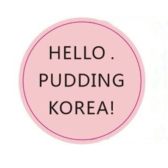 PUDDING KOREA
