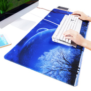 Original mouse pad XL Internet desktop Super portable game mat