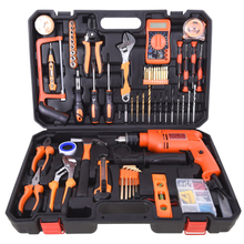 German household electric tools hardware kit set set function million with electrical tool sets
