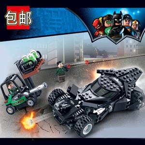 8蝙蝠侠车