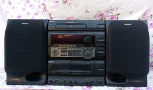 現貨出售日本原裝二手組合音響FH-G80電腦音箱HiFi音響桌面音箱