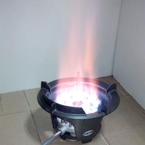 康朗宝多种天然气家用猛火灶商用天燃气爆炒炉31型大家用九孔18头