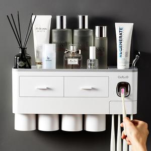 洗漱口杯家用簡約刷牙杯子北歐牙桶創意韓國可愛牙缸杯情侶牙刷杯