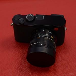 二手Leica/徕卡Q2 全画幅数码相机新Q-2 4700万像素黑色19051