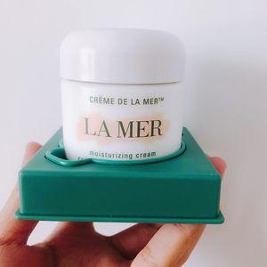 LA MER簡裝無盒海藍之謎經典面霜需乳化60ml,敏感皮膚