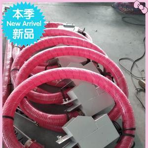 吸粮机自动装袋机颗粒上料机水泥粉煤灰抽料机软管散粮装车输0送
