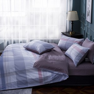 Home textile factory 4 times bedding made of pure cotton