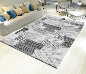 家用大地毯清库存客厅茶几地毯活动书房卧室厨房防滑阳台榻榻米垫