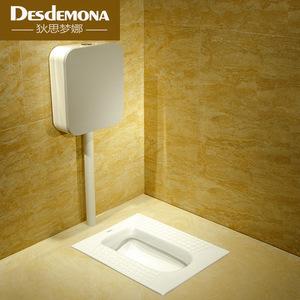 便槽厕所结构图