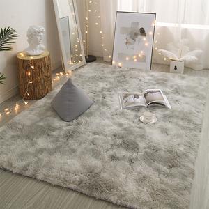 地毯臥室床邊毯客廳滿鋪大面積毛毯地墊家用少女房間宿舍民宿墊子