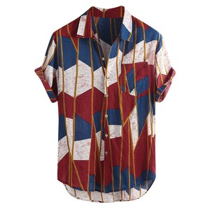Womail  New Arrivals Fashion Summer Mens Casual Multi
