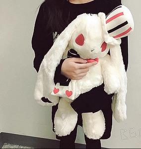 凡卡西亚║日本洛丽塔Lolita兔子包包软妹斜挎双肩背包可爱礼物