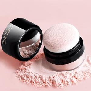 ILISYA柔色定妆粉散粉控油持久遮瑕养肤提亮隐形毛孔防汗蜜粉正品