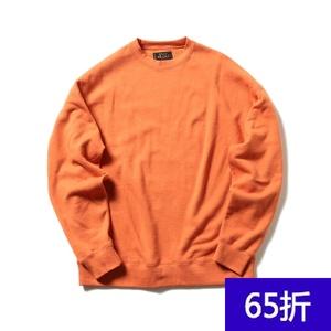日本代购 beams plus 2月男款卫衣11-13-3130-156 9折