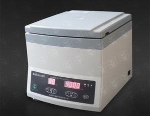 80-2B离心机数字显示12孔离心机注册产品江苏新康prp美容离心机