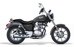 【定金】宗申摩托车RA1美式太子PY200电喷摩托车四代动力发动机