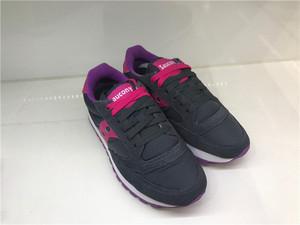 Saucony聖康尼專櫃正品2016年女生複古慢跑運動休閑跑步女鞋JAZZ