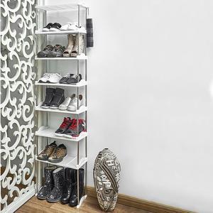 置物架实木落地花架双层洗澡家用卫生间房间卧室收纳鞋架一层宿舍