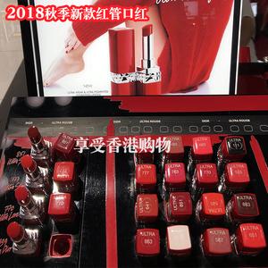 Dior/迪奥2018秋季新款红管限量口红唇膏999/777/851/863/770