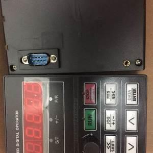 正弦变频器面板em303a/em303b面板/sine303键 led操作键盘sinee