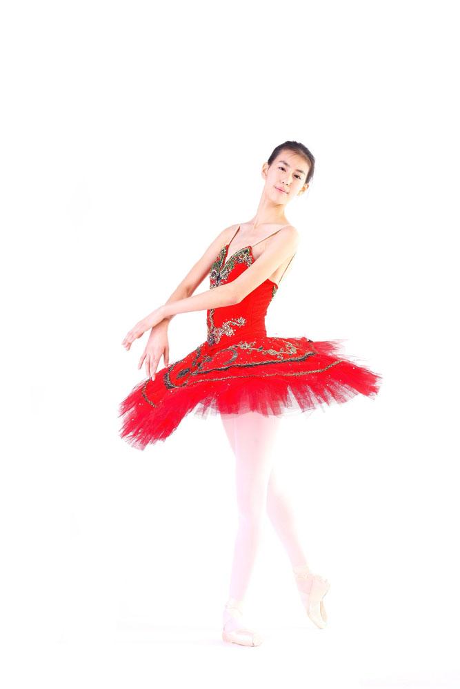 脚的位置分解 藏族舞蹈