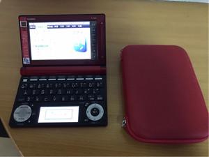 卡西欧 CASIO 电子词典 E-D300 日语 英语